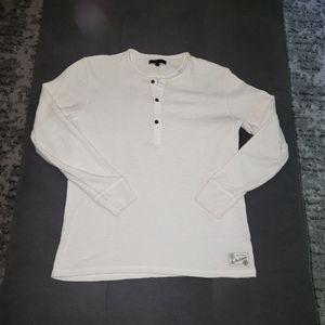 Frye Henley shirt